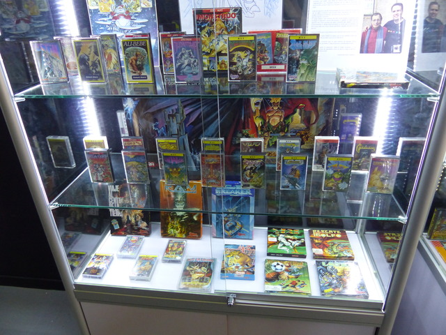 Arcade Vintage Museum - Alfonso Azpiri's collection