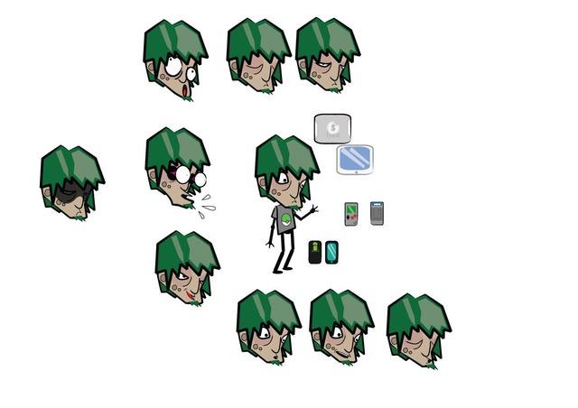 Deconstructing character: Hadouken@69